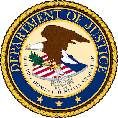 Federal Grand Jury Criminal Indictments Announced