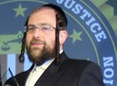 New York - Rabbi Abraham Friedman