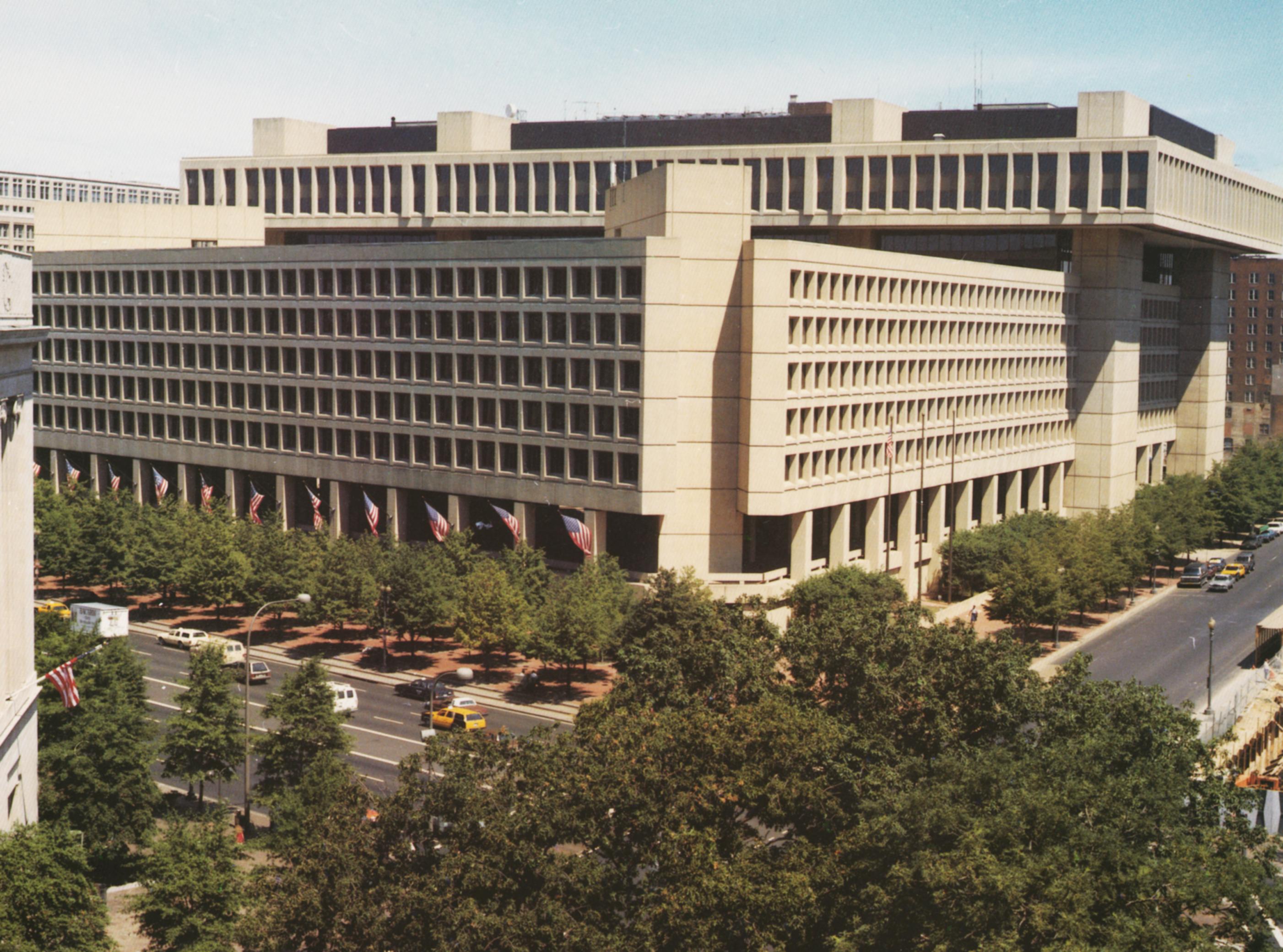 Fbi headquarters fbi m4hsunfo