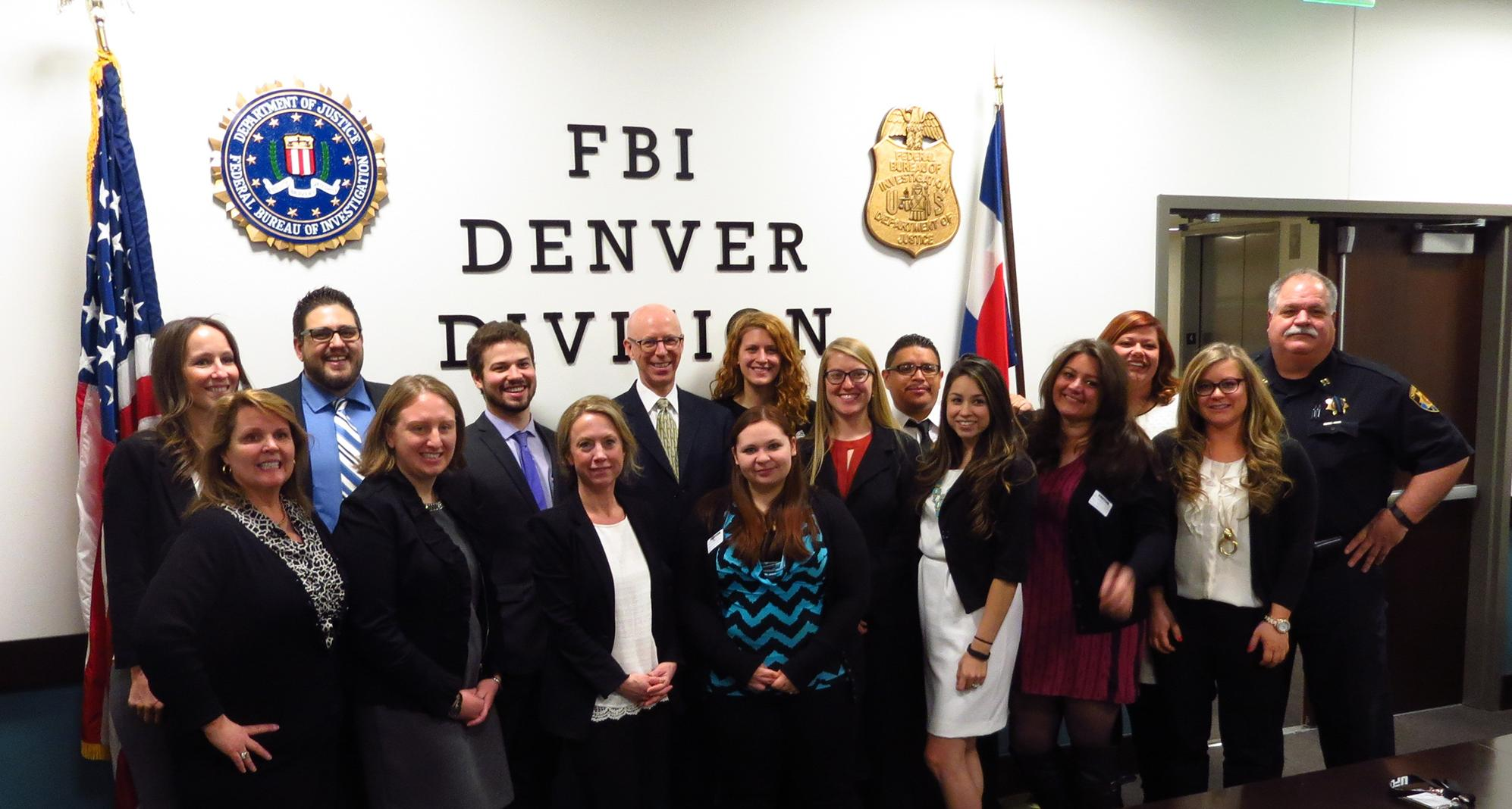 Juvenile Assessment Center Wins Fbi Director S Community