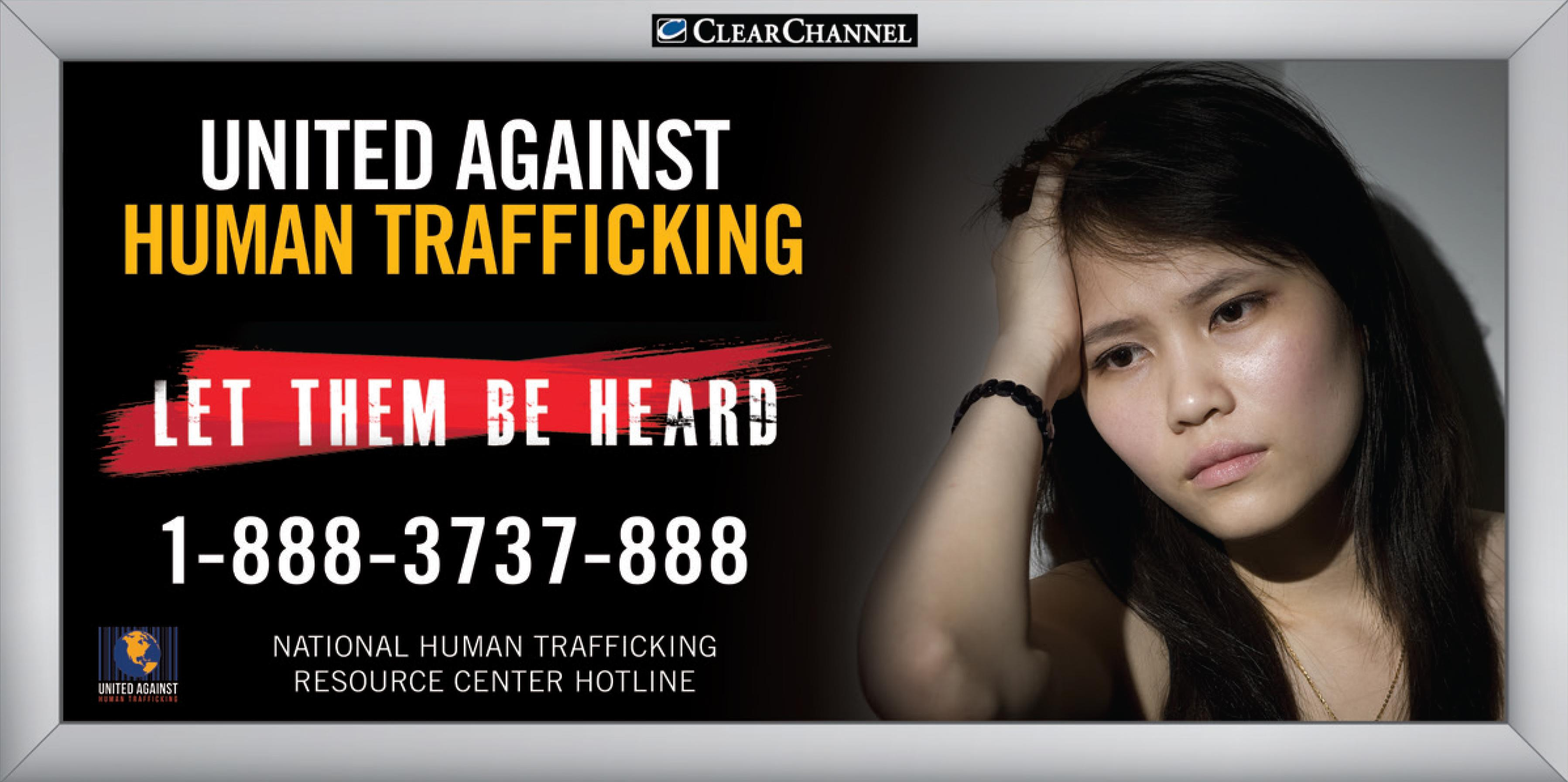 Child Trafficking Ring In Canada Today
