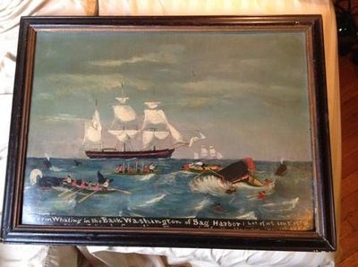 FBI New York Facilitates Return of Stolen Painting to Oysterponds Historical Society, Seeks Public Assistance Locating Other Stolen Items