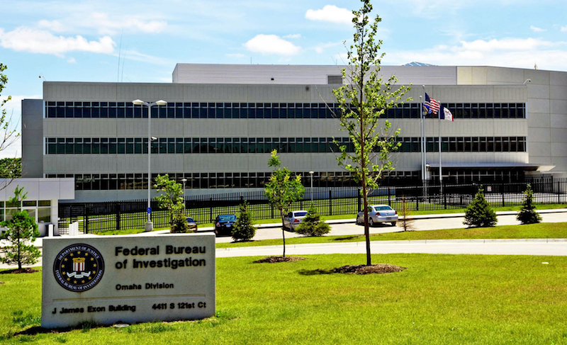 Omaha — FBI