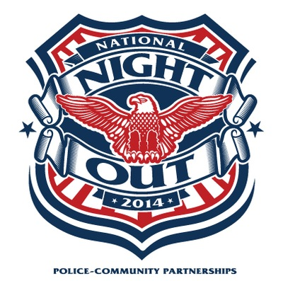 National Night Out 2014 Celebration