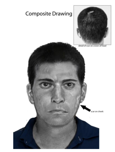 The FBI is asking the public to help identify an unknown male smuggler who reportedly raped, robbed, and abandoned an adult female from Central/South America,