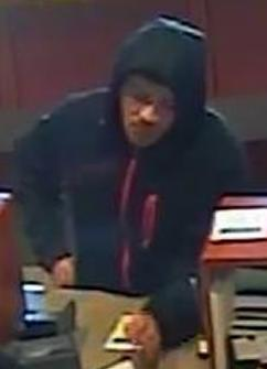 The FBI and Chula Vista Police Department are seeking the public's assistance to identify an unknown male who robbed the Citibank in Chula Vista, California.