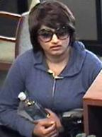 The FBI and local law enforcement agencies in Los Angeles, California and Lake Havasu, Arizona are seeking the publics assistance to identify the Bombshell Bandit.