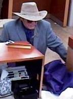 The FBI and San Diego Police Department are seeking the publics assistance to identify the unknown male responsible for robbing the Union Bank branch in San Diego.