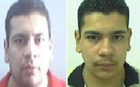 The FBI is offering a reward up to $20,000 for information leading to the arrest of Rene Arzate-Garcia, aka La Rana.