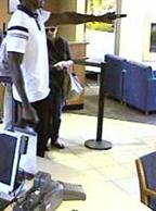 The FBI, San Francisco Police Department (SFPD), and Antioch Police Department (APD) are seeking the publics assistance in identifying an individual believed to be responsible for six recent bank robberies in San Francisco and a bank robbery in Antioch.