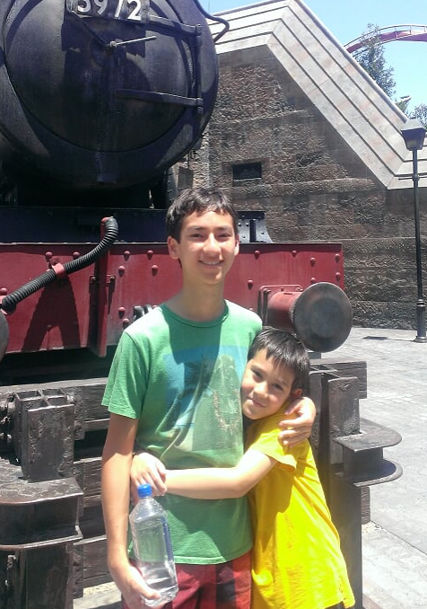 Sage and Isaac Cook have been recovered safely in Mexico and returned to family in Washington.