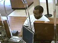The Seattle Safe Streets Task Force is seeking information about a bank robber nicknamed the Quick-Change Bandit.