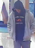 The FBIs Seattle Safe Streets Task Force is seeking information about the subject who robbed two banks in Auburn this month.