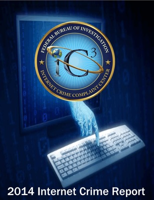 IC3 2014 Internet Crime Report