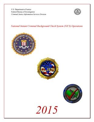 2015 NICS Operations Report
