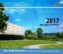 2017 CJIS Year in Review