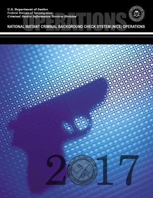 2017 NICS Operations Report