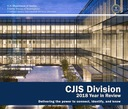 2018 CJIS Year in Review
