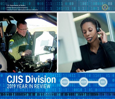 2019 CJIS Year in Review