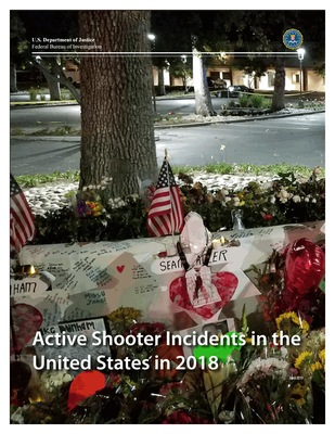 Active Shooter Incidents in the United States in 2018