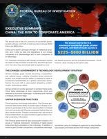 Executive Summary - China: The Risk to Corporate America