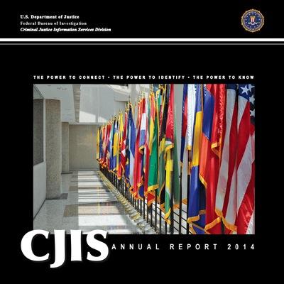 2014 CJIS Annual Report