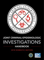 Domestic Criminal and Epidemiological   Investigation Handbook