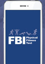 FBI Physical Fitness Test App Brochure