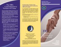 FBI Victim Assistance Program