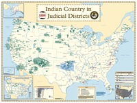 Indian Country in Judicial Districts