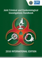 Joint Criminal and Epidemiological Investigations Handbook 2016 International Edition