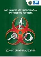 International Criminal and Epidemiological Investigations Handbook