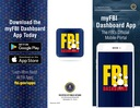 myFBI Dashboard App