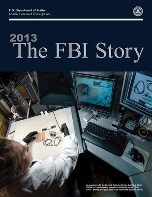 The FBI Story 2013