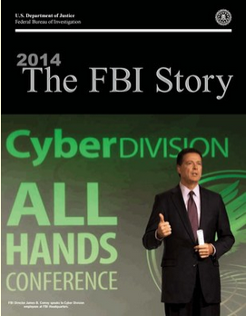 FBI Story 2014 Kindle