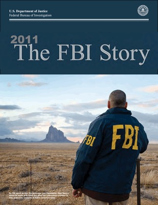 The FBI Story 2011