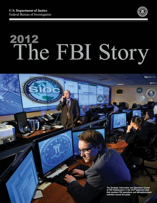 The FBI Story 2012