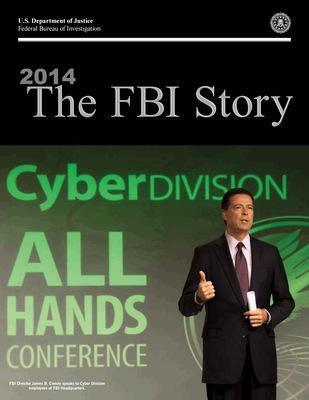 The FBI Story 2014