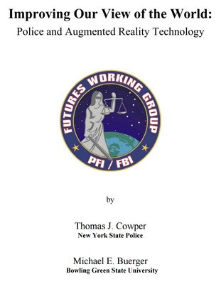 Police Augmented Reality Technology (pdf)