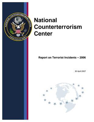 Terrorism Report - 2006