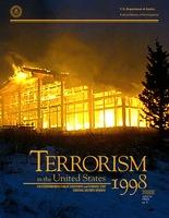 Terrorism Report - 1998 (pdf)