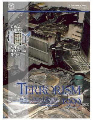Terrorism Report - 1999 (pdf)