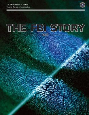 The FBI Story 2015