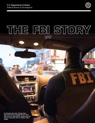 The FBI Story 2017
