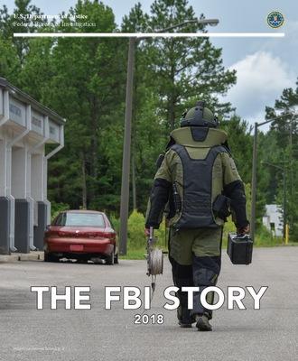 The FBI Story 2018