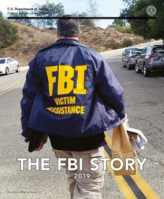 The FBI Story 2019