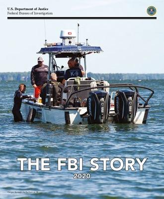 The FBI Story 2020