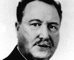 William J. Burns, August 22, 1921 - June 14, 1924