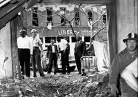 Baptist Street Church Bombing