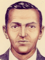 D.B. Cooper Hijacking